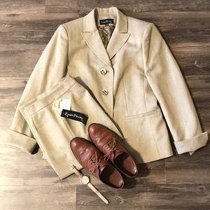 Evan-Picone Pants Suit